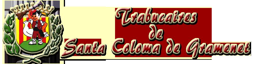 Trabucaires de Santa Coloma de Gramenet